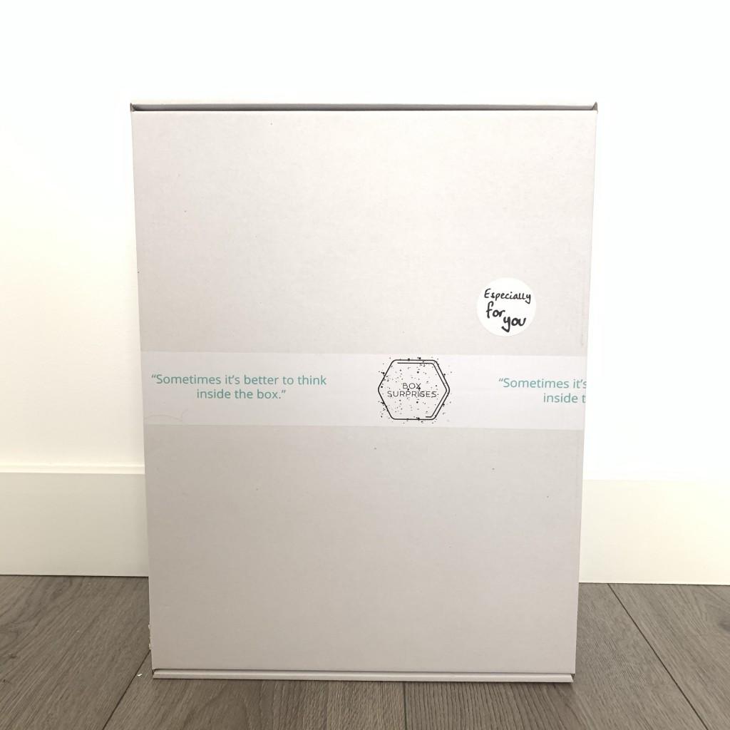 Unboxing Luxe Mystery Box van Box Surprises