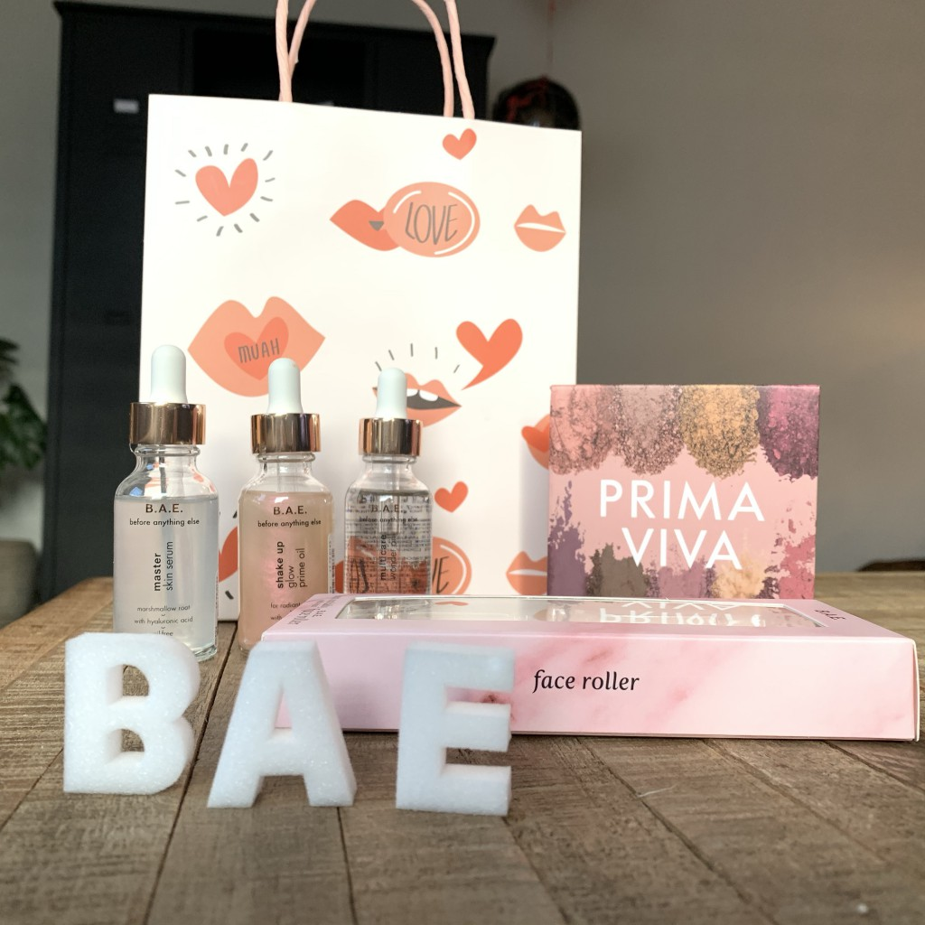 B.A.E. Birthday Collection