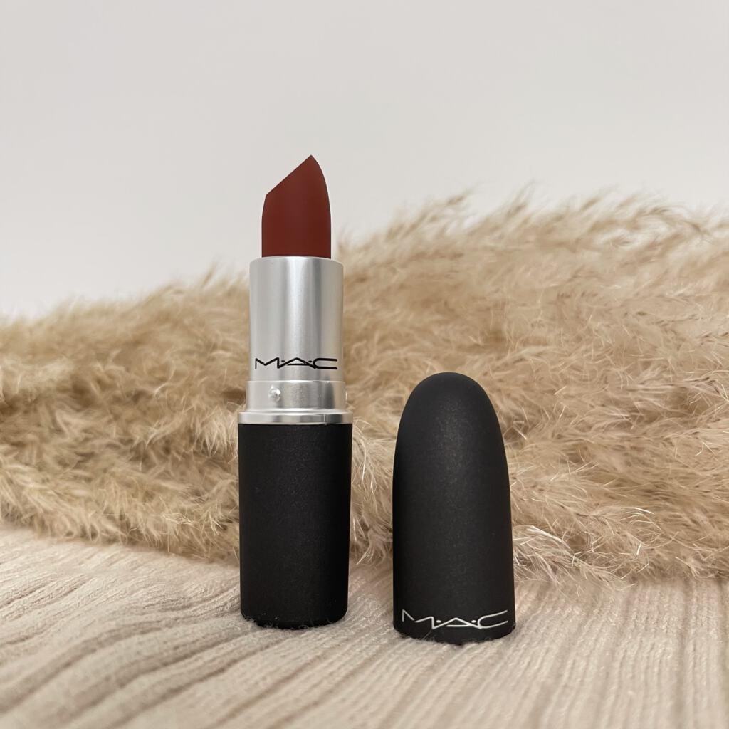 MAC Marrakesh Mere Lipstick