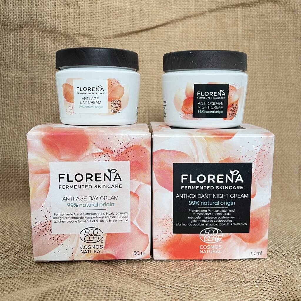 Florena dag- en nachtcrème