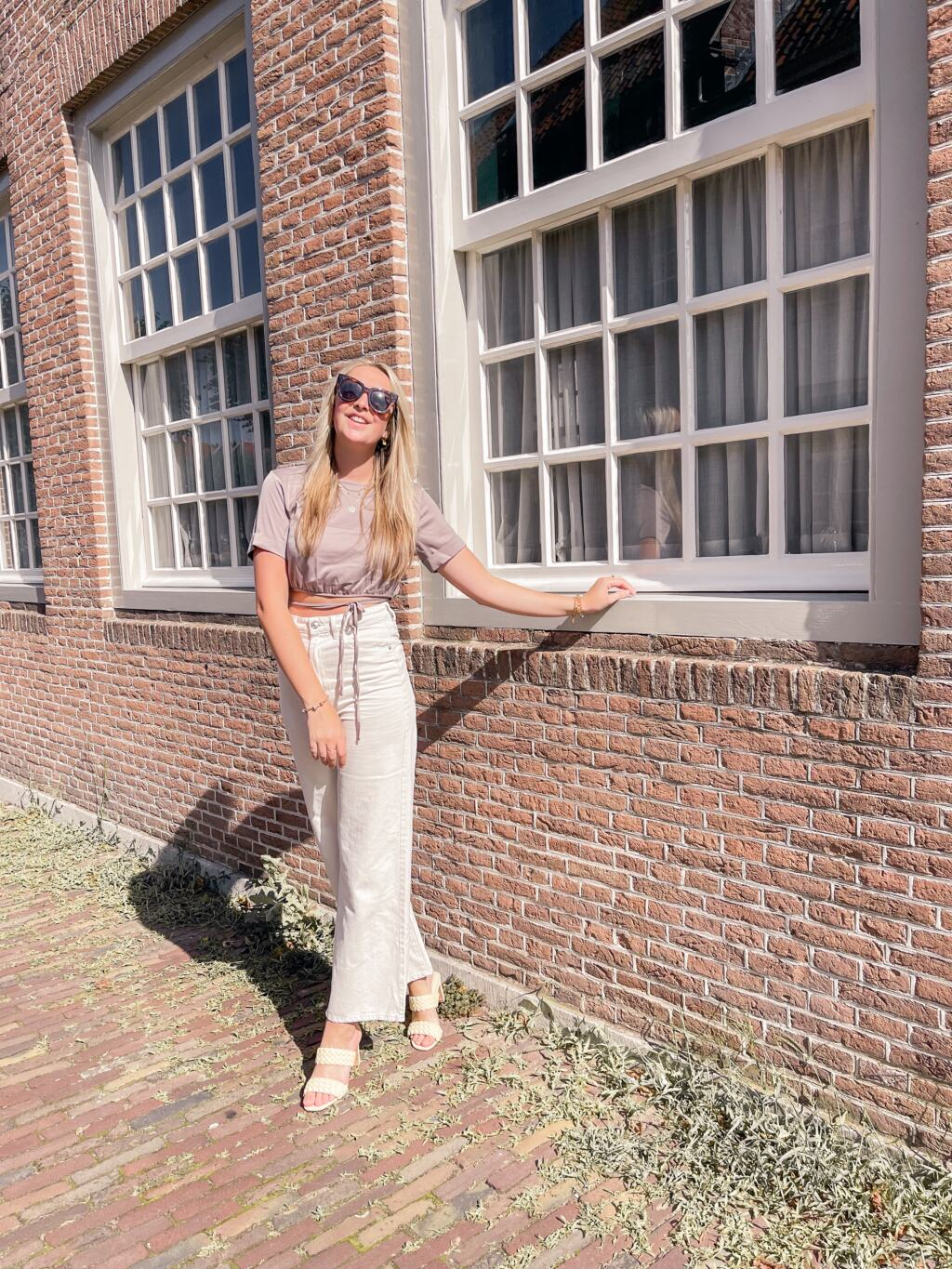 outfit van Gino Tricot