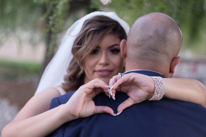 Wedding Photographer Oakdale