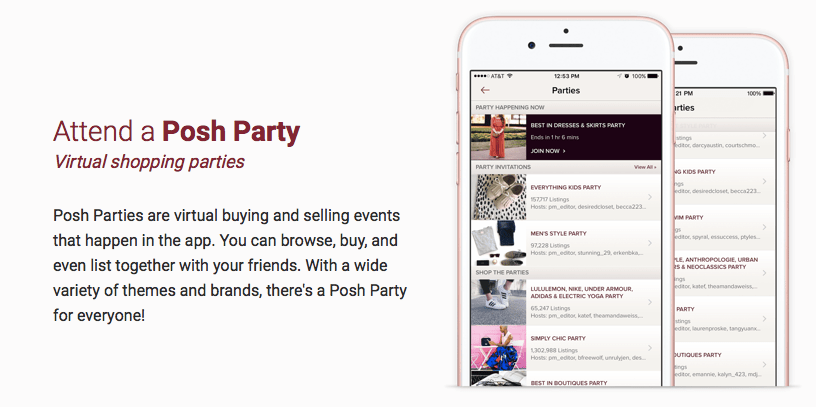 Poshmark Sell Clothes While Saving The Environment - Lindsey