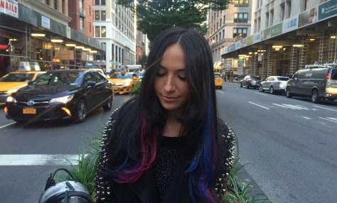 Gabrielle Ross Interview