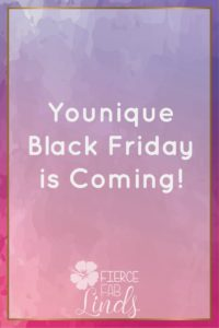 younique black friday