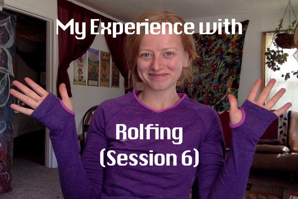 my experience with kmi rolfing session 6 abdominal and thoracic core rolfing review