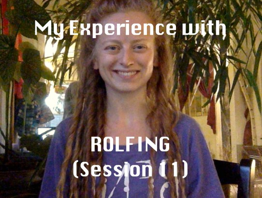 kmi rolfing review session 11 arms and shoulders ida rolf