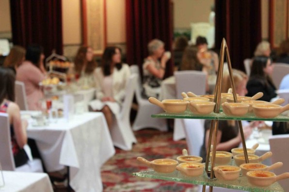 High Tea with a sip of manners 2