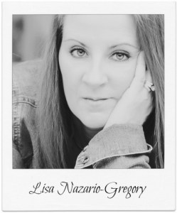 Lisa Nazario-Gregory BlogPIC