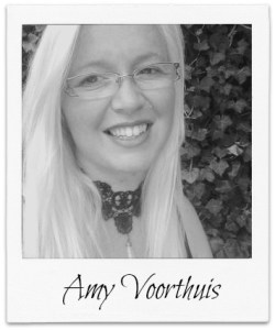 Amy Voorthuis BLOGPIC