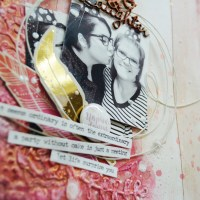 Create Stunning Texture on Pages with Cake Piping