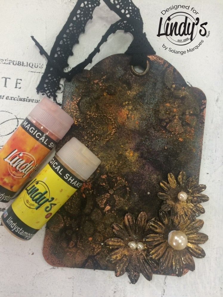 Rust tag by Solange Marques with Lindy's Stamp Gang products-07