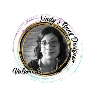 Valerie - Lindys Blog badge 2018