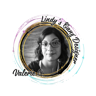 Valerie - Lindys Blog badge 2018