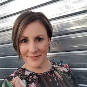 Natalie May - Australia