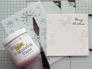 Step by step tutorial on how to create a watercolour image using Lindys's