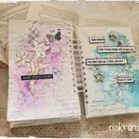 Guest Designer Ricki shares some of her Lindy's creations