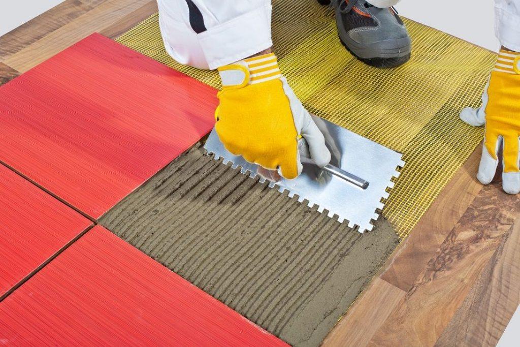 ceramic tile vs hardwood flooring cost