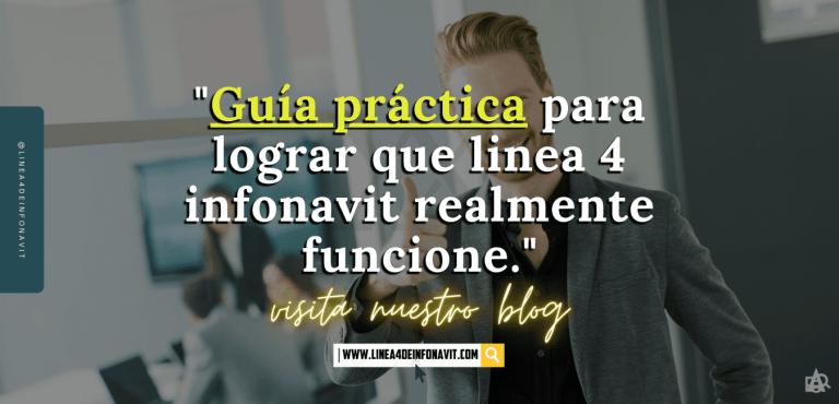 @linea4deinfonavit • Linea 4 de INFONAVIT