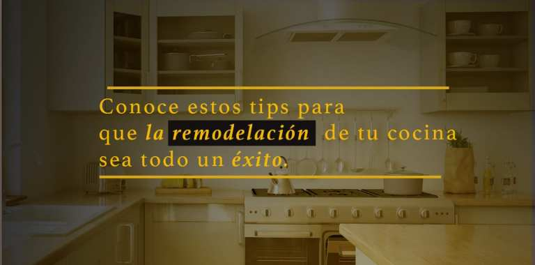 cocina blog • Linea 4 de INFONAVIT