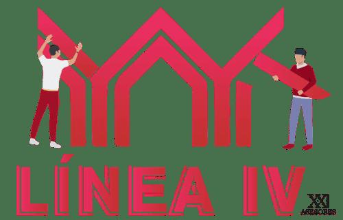 cropped cropped Logo 2021 Linea 4 de Infonavit 1 • Linea 4 de INFONAVIT