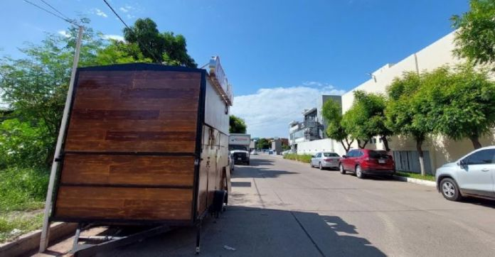 Culiacán, the city of Food Trucks;  Are they really regulated?  This says the City Council.