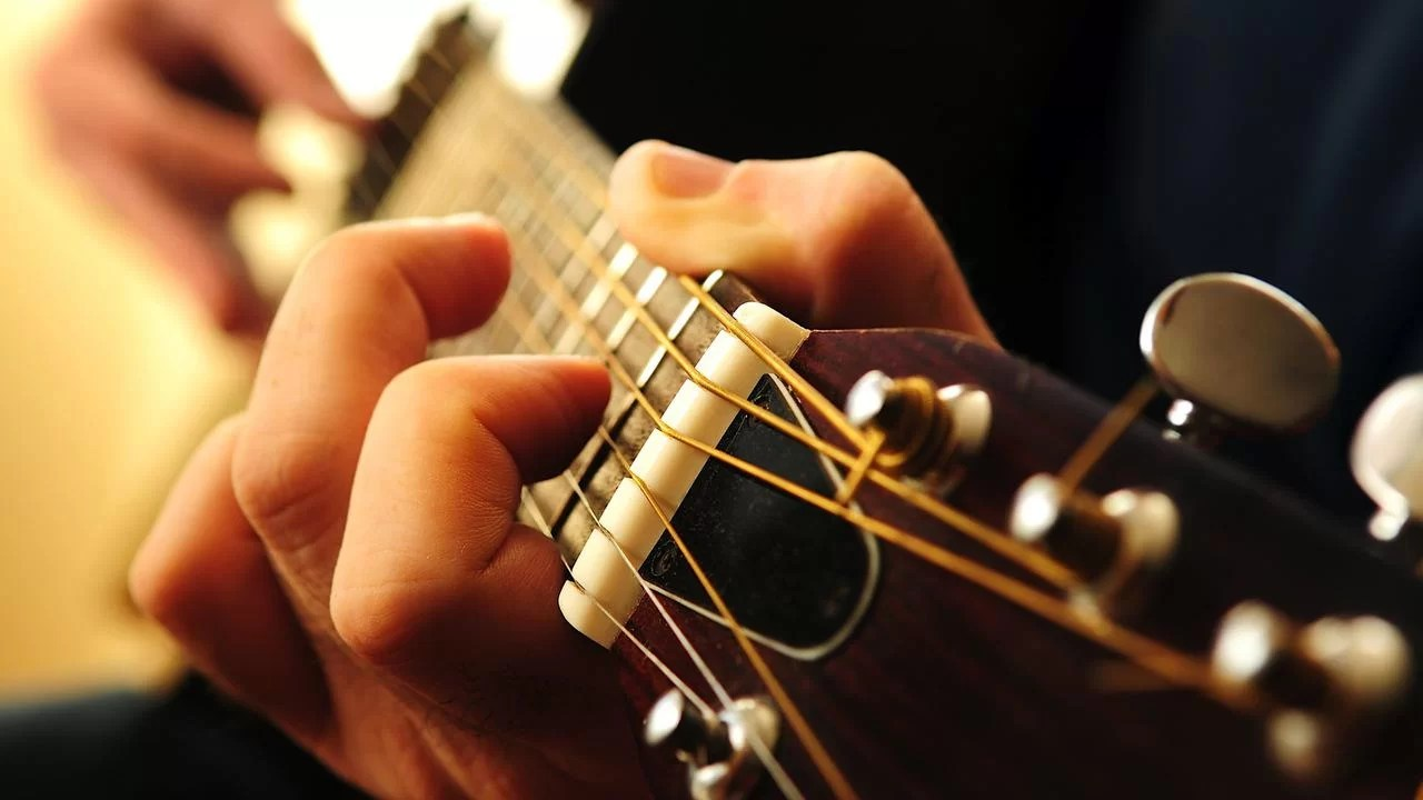 The Art Of Fingerstyle Guitar in 2018