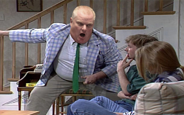 Ford, seen here in a file photo - (AP Photo)