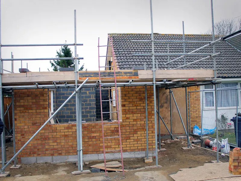 Princes Risborough Builder