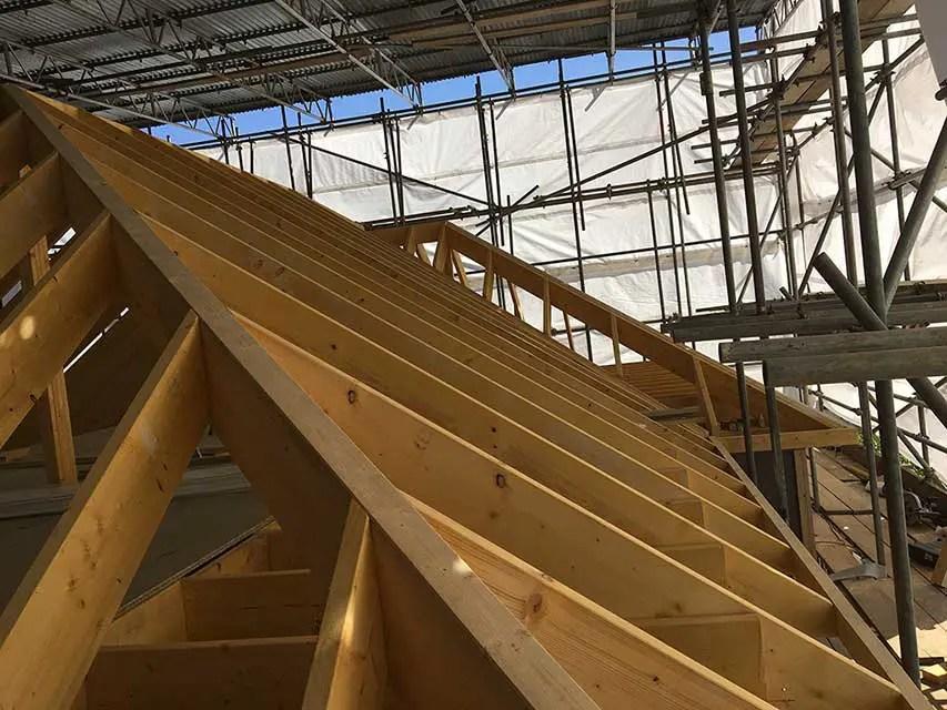 Bungalow Conversion by Linear Building Contractors