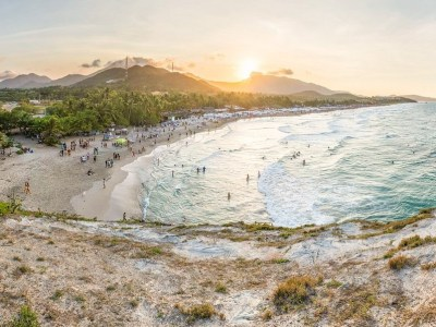 Turismo Isla MArgarita 2021 viajes