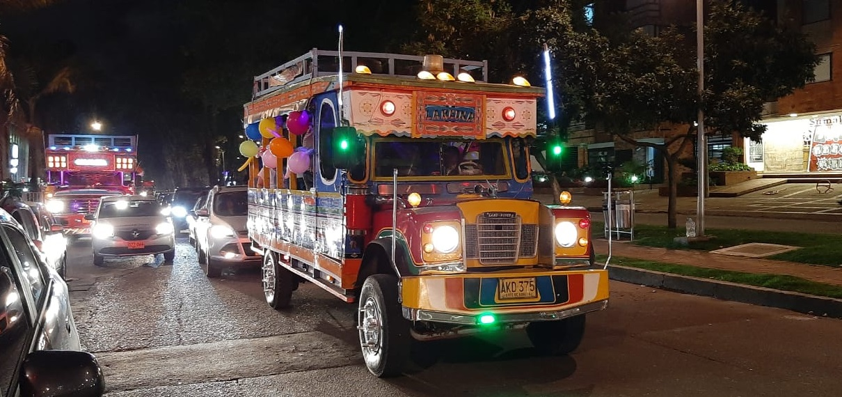 chivas rumberas bogota turismo planes colombia linearcol recorridos