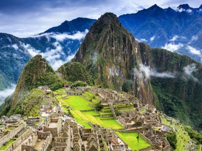 Peru viajes vuelos bogota lima tour