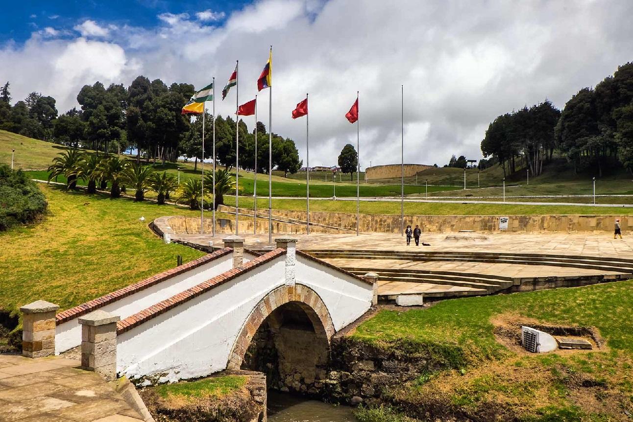 Puente de boyaca, turismo, viajes, linearcol, planes, colombia