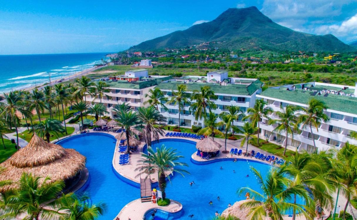 isla margarita viajes linearcol tour caribe venezuela