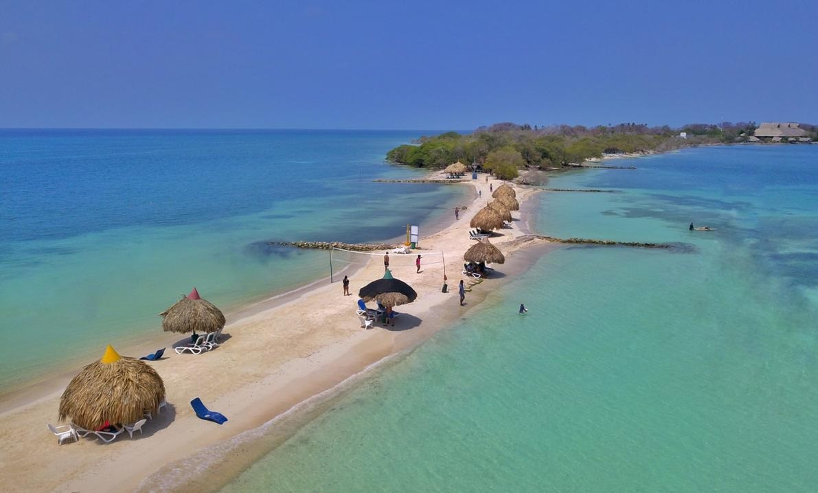 isla palma archipielago turismo tolu coveñas linearcol