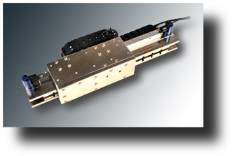 Linear Motion Stage