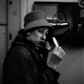 Vivian Maier, la impertinente dama del espejo