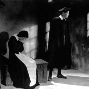 """Dies Irae"", de Carl Theodor Dreyer (1943)."