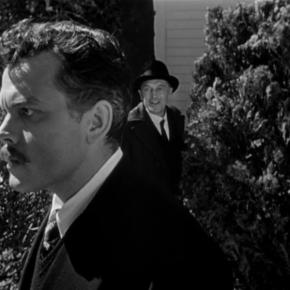 """El extraño"" (""The Stranger""), de Orson Welles (1946)."