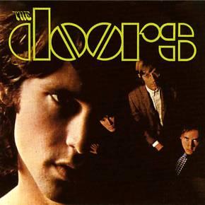 """""""The Doors"""", de The Doors (1967)."""