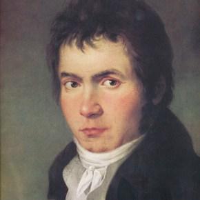 "Sinfonía nº 9 en re menor, ""Coral"", Op. 125, de Ludwig van Beethoven (1824)."