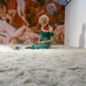 """""""Las amargas lágrimas de Petra von Kant"""", de R. W. Fassbinder (1972)."""