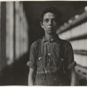 La fotografía de Lewis Hine o cómo un hombre sencillo ayudó a cambiar el mundo.