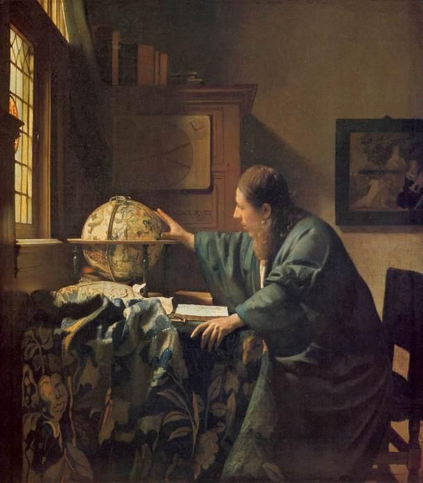 astronomo 1668