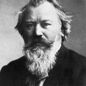 Sinfonía nº 3 en fa mayor, Op. 90, de Johannes Brahms (1883).