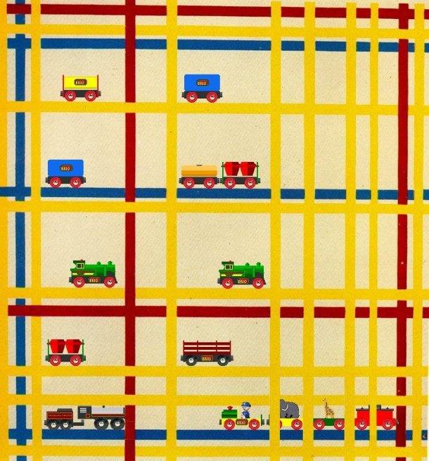 Piet Mondrian 41