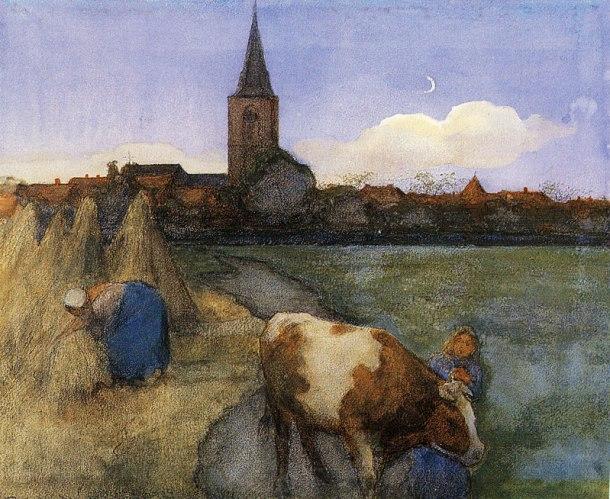 Piet Mondrian 3