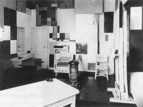 Piet Mondrian 32