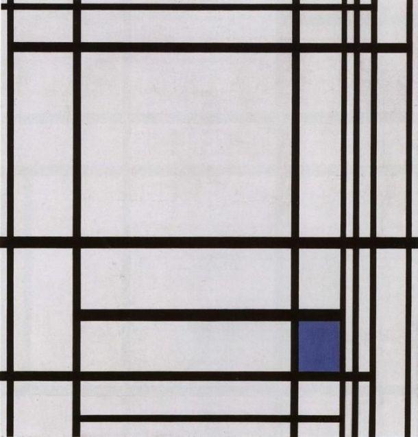Piet Mondrian 51